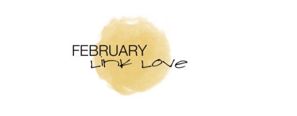 FEBRUARYLinkLove