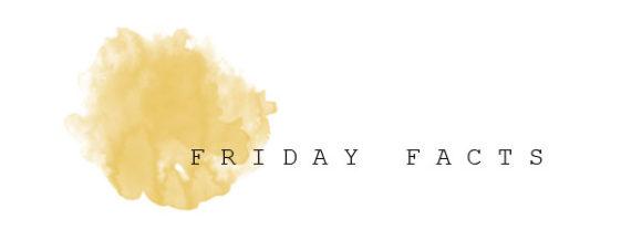 FridayFactsMustard