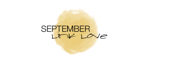 SEPTEMBERLinkLove