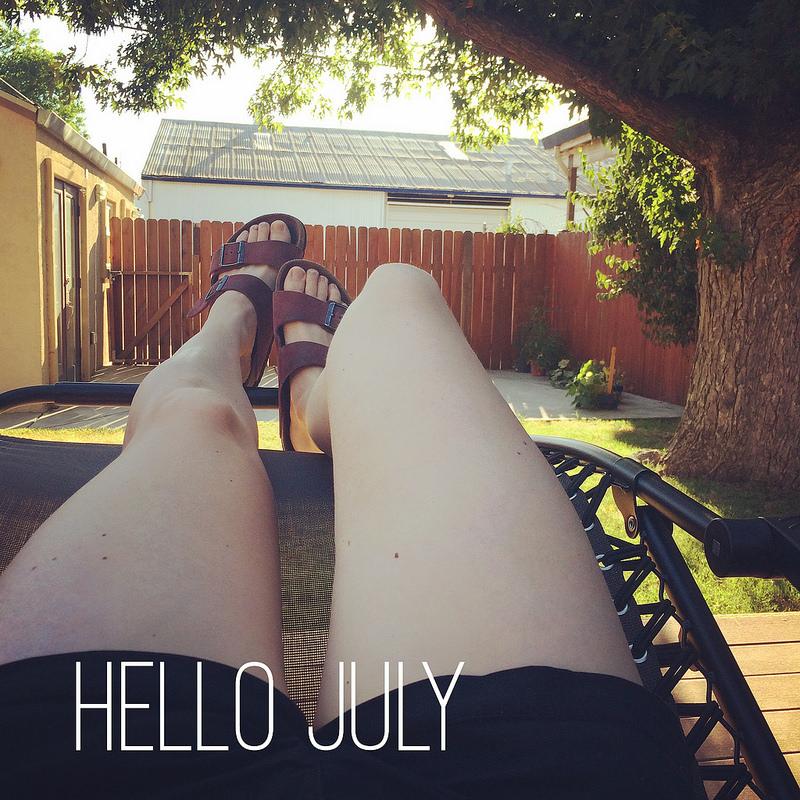 hellojuly